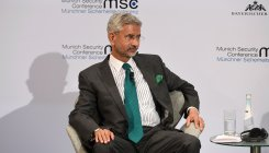Jaishankar meets US peace envoy for Afghanistan
