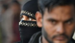 Maharashtra: Five of family booked in triple talaq case