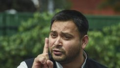 'Nitish will be shown door for riding communal bus'
