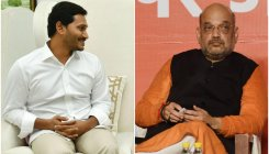 Jagan seeks Shah for Parliament nod to women safety law