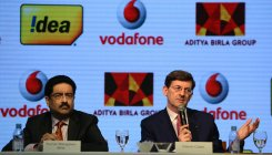 Vodafone Idea weighs future, options dwindle