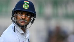 Mayank Agarwal and Rishabh Pant sparkle against Kiwis