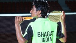 Brazil Para-Badminton: Bhagat secures double gold