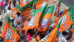 WB civic polls: BJP may launch mass outreach programme