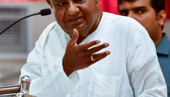 Congress high command denied Kharge CM post: Deve Gowda