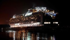 99 more coronavirus cases on Japan cruise ship: Media