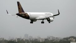 Vistara codeshare pact with UAL comes into effect