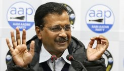 Arvind Kejriwal swearing-in: Here are 5 things to know