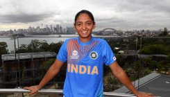 India has grown enough to be WC contenders: Harmanpreet