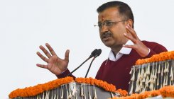 Time to go national: AAP backers at swearing-in event