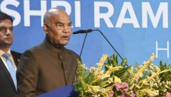 Govt working to boost rural economy: Prez Kovind