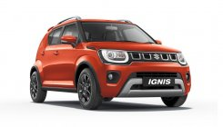 Maruti Suzuki launches new Ignis from Rs 4.89 lakh