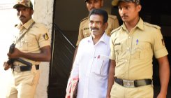 Cyanide Mohan sentenced to life in prison