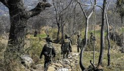 Pak army resorts to firing along LoC in J&K's Poonch
