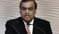 Mukesh Ambani's RIL to merge media & distribution biz