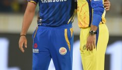 IPL schedule is out, MI to take on CSK in opening match