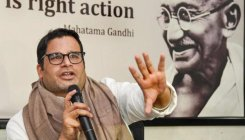 Nitish still like a father figure, says Prashant Kishor