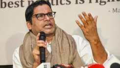 Gandhi and Godse can't go together: Prashant Kishor