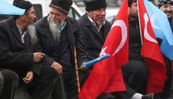 Leaked data shows Uighurs detained due to religion