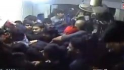 Jamia violence: Another clip of 'cop brutality' emerges