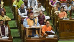 New schemes, Ayodhya focus of Rs 5.12-lakh cr UP budget