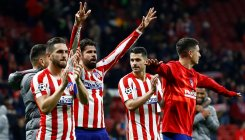 Champions League: Atletico Madrid beat Liverpool 1-0