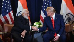 Trump, Modi to discuss trade, defence on Feb 25