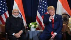 Up to Modi, Trump to keep trade talks on course