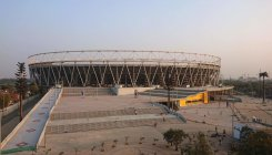 Motera stadium to host Trump, gets building use nod