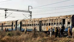 'Samjhauta Express blast victims waiting for justice'