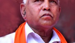 Letter bomb hits Yediyurappa as discontent brews