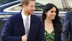 Queen could stop Harry and Meghan using 'royal' brand