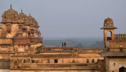 MP Govt to host 'Namaste Orchha' festival in March