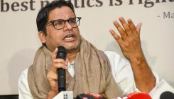 'Trying 1990s' Bihar formula': BJP on Prashant Kishor
