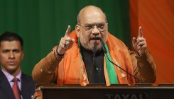 No intention to scrap Art 371: Amit Shah to Northeast