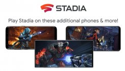 Google Stadia finally comes to non-Pixel phones