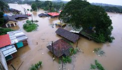 Lives of flood victims still in doldrums