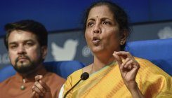 Budget 2020: FM Nirmala Sitharaman's poetic justice