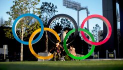 Next Tokyo Olympic test event limited to Japanese-only
