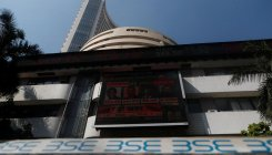 Sensex slips 41.85 pts to 41,281.15 in opening session