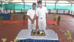 Coast Guard M'lore celebrates 29th anniversary