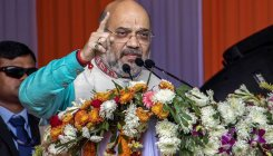 Police delaying permission for Shah's rally: Bengal BJP