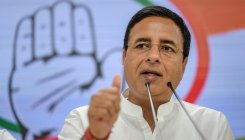 Wish they understood Gandhi's nationalism: Congress