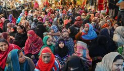 Shaheen Bagh protesters want SC order on their security