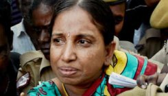 Centre, TN govt oppose Rajiv case convict Nalini's plea
