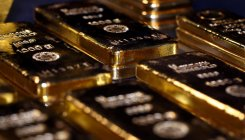Gold amounting to 5 times India's reserve found in UP