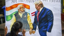 Trump visit: Modi to raise concern over US-Taliban deal