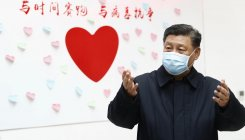 China tests its soft power in SEA amid virus outbreak