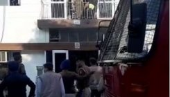 3 dead, several injured in Chandigarh house fire