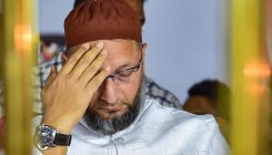 Criminal complaint against AIMIM leaders over remarks